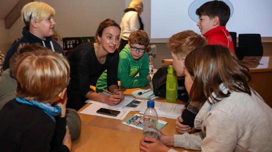 Jugend-Bürgerversammlung