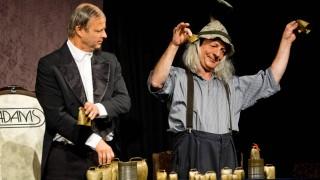Kindertheatertage Concerto Humoroso
