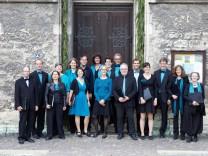 A-capella-Chor aus Zorneding