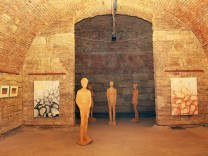 Kunstausstellung in Bernried; Kunstausstellung in Bernried
