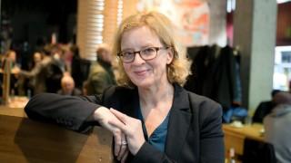 Spitzenkandidatur: Landesvorstand der SPD nominiert Landeschefin Natascha Kohnen, Schellingstr. 3,  Lostweekend, Buchhandlung