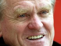 Sepp Maier wird 60