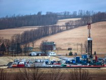Fracking in den USA