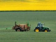 EU-Parlament, Pestizide, Pflanzenschutzmittel, Verbot