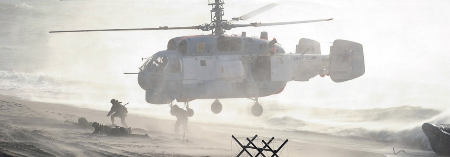 Putin ordnet Überprüfung der Gefechtsbereitschaft an