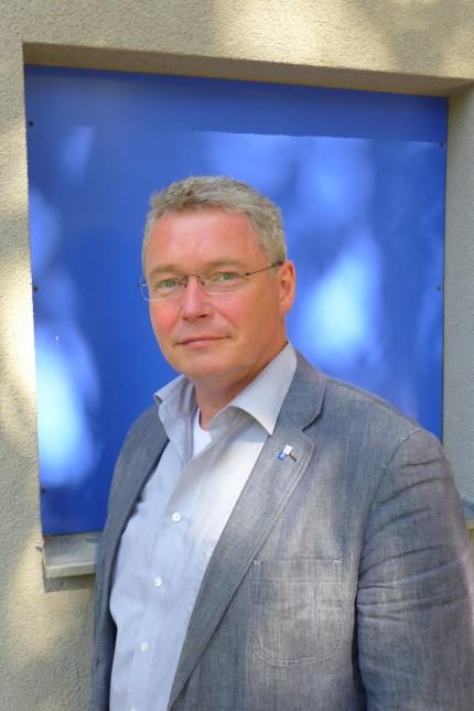 Joachim Lenz