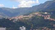 Medellin in Kolumbien: Ein Hort der Lebensfreude, oh