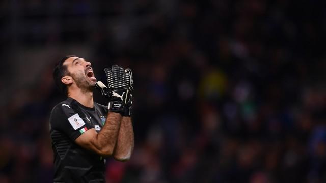 WM Qualifikation Italiens Scheitern in der WM-Qualifikation