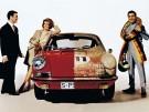 Porsche-Werbung 1967