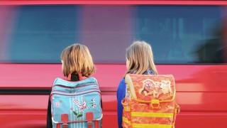 Schulbeginn in Baden-Württemberg