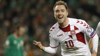 Fußball: WM-Qualifikation, Irland - Dänemark