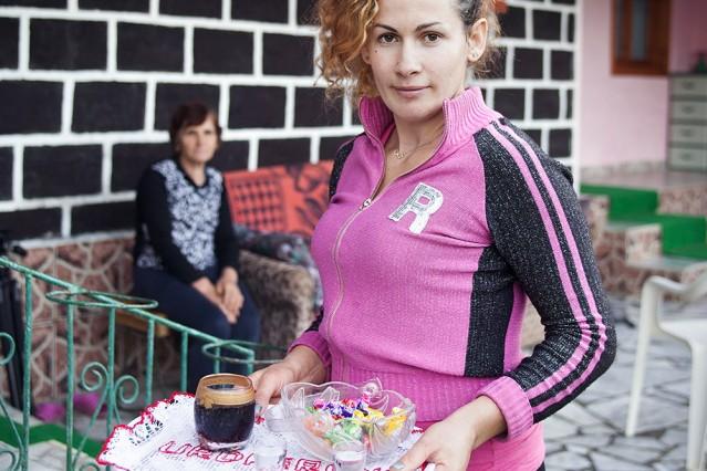 Raki brennen in Albanien -- Low Res -- Hi Res über Nele Gülck