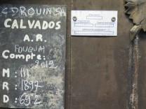 Domfront Calvados