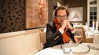 Essen und Trinken Restaurantkritiker