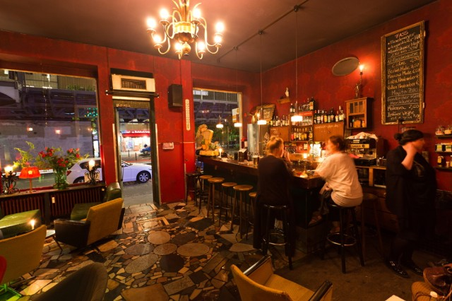 :vorWien Bar Berlin