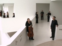 Ensemble Horizonte Wandelkonzert