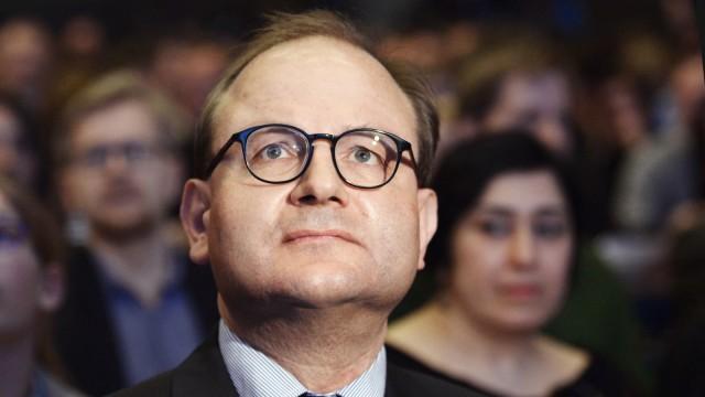 Klimaforscher Ottmar Edenhofer