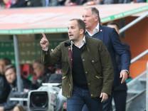 Bundesliga 17/18 - FC Augsburg vs Bayer Leverkusen