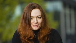 Literatur Autorin Zoe Beck über das Schreiben