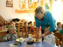 Kindergarten Wichtelhaus in Gilching