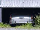 VW Karmann Ghia Garage