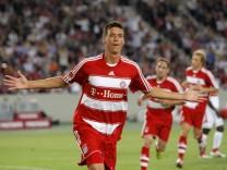 25.07.07,  DFL-Ligacup in Stuttgart, VfB Stuttgart - FC Bayern München