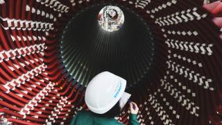 Siemens-Generatorenwerk Erfurt