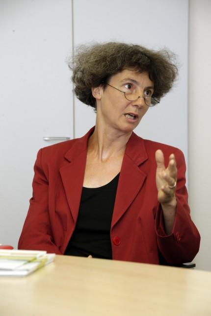 Bruck: GOTTFRIED OBERMAIR neuerVorstand Ziel21