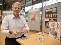 Germering: STADTBIBLIOTHEK - Spiel des Jahres