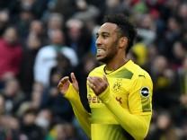 Borussia Dortmund - Pierre-Emerick Aubameyang