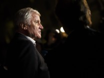 Parties Face Deadline In Preliminary Coalition Talks