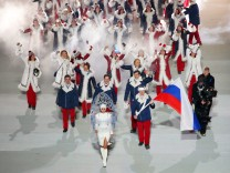 Report: More than 1,000 Russian athletes involved in state-sponso