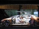 Renault Symbioz Konzeptstudie
