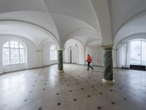 Wasserschloss in Taufkirchen / Vils