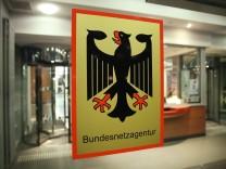 German Federal Network Agency Headquarters