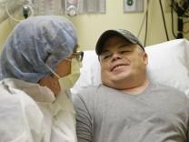 US-Mediziner testen Gentherapie