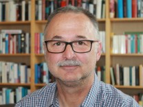 Michael Amberger