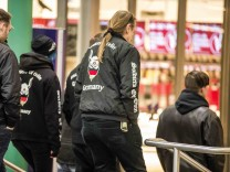 November 10 2017 Munich Bavaria Germany A neo nazi group known as the Soldiers of Odin began