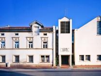 Evangelische Kirche und Gemeindezentrum