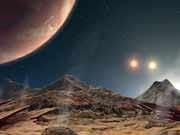 Jahr der Astronomie 2009