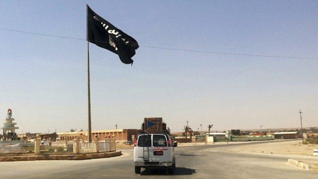 Armee erobert letzten größeren IS-Rückzugsort im Irak