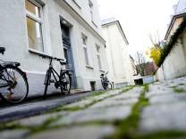 München: Schleissheimer Strasse 90 / Ent-Mietung