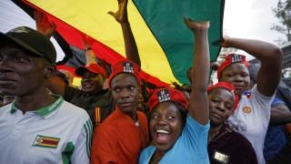 Politik Simbabwe Putsch in Simbabwe