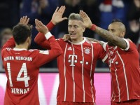 Premier League Ibrahimovic Ist Zuruck Sport Suddeutsche De
