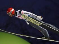 Skisprung-Weltcup in Polen
