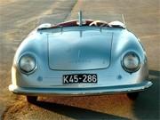 Porsche 356-001