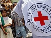 Philippinen; Rotkreuz-Mitarbeiter entführt; AP