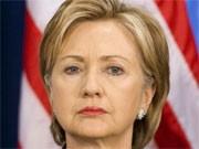 Clinton, dpa