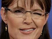 Sarah Palin als Oma: Stolzer Pitbull, AP