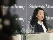 Berlin: SZ-Wirtschaftsgipfel / Tag03